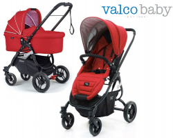 Коляска 2 в 1 Valco Baby Snap 4 Ultra