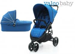 Коляска 2 в 1 Valco Baby Snap