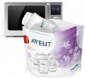 Avent ® Пакеты для стерилазации в микроволновой печи