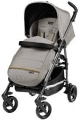 Peg-Perego Si completo luxe grey