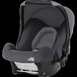 Автокресло Britax-RÖMER BABY-SAFE+