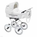 Классическая коляска Reindeer® Prestige Lily