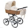 Классическая коляска Reindeer® Wiklina Eco-Line