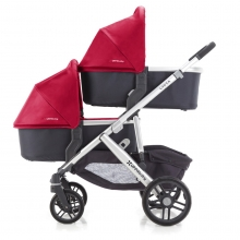 Коляска 2в1 UPPAbaby Vista TWIN
