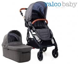 Коляска 2 в 1 Valco Baby Snap 4 Ultra Trend