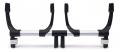 Адаптер Bugaboo Donkey Twin для автокресла Maxi Cosi