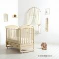 Детская кроватка «Шарлотта», МФ«Гандылян»
