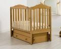 Детская кроватка «Анастасия», МФ«Гандылян»