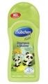 Шампунь с провитамином «Бюбхен», 200 мл (панда)