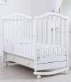 Детская кроватка «Лэйла», МФ«Гандылян»