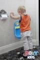 Писсуар для мальчиков с «прицелом»