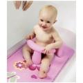 Коврик для ванной со съемным стульчиком