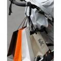 Карабин для шопинга