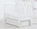 Детская кроватка «Мишель», МФ«Гандылян»