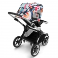 Капюшон от солнца для Bugaboo Cameleon 3/Fox by We Are Handsome