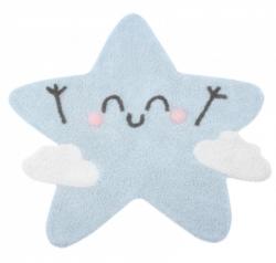 Стираемый ковер Happy Star | LORENA CANALS