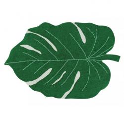 Стираемый ковер Monstera Leaf | LORENA CANALS
