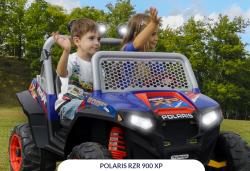 Детский электромобиль Peg Perego Polaris RZR 900 XP