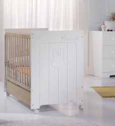Кроватка 120x60 Micuna Bunny PLUS