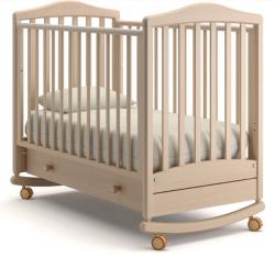 Детская кроватка «Симоник», МФ«Гандылян»
