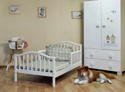 Кроватка 160x80 Fiorellino Lola
