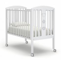 Детская кроватка на колесиках Гандылян Дени Люкс